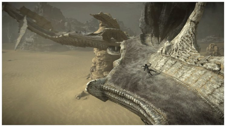 shadow of the colossus phalanx