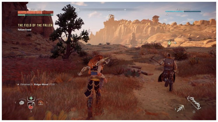 erend horizon zero dawn