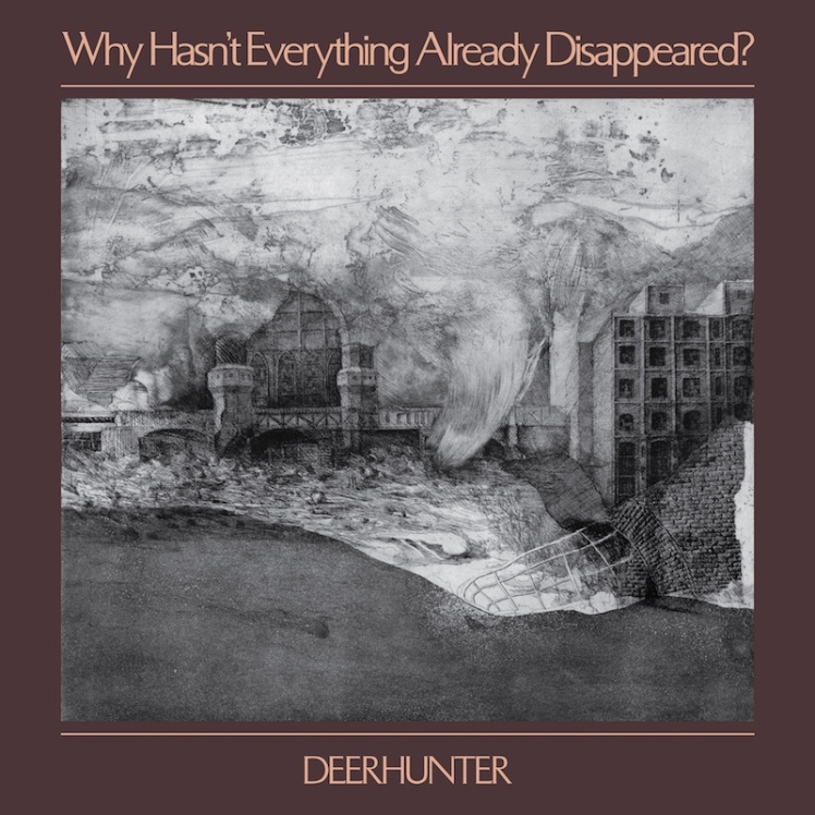 why hasn't everything already disappeared album cover
