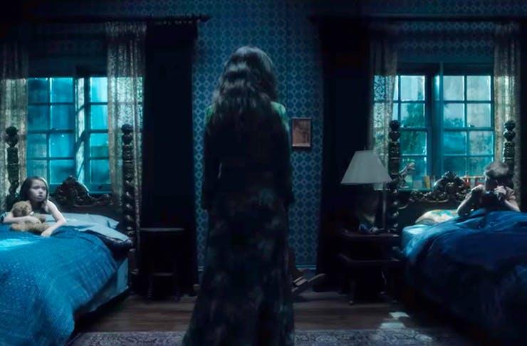 haunting of hill house season 2