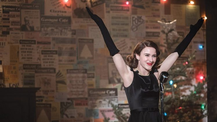 marvelous mrs maisel standup