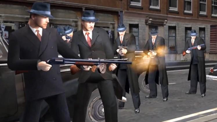 mafia city of lost heaven